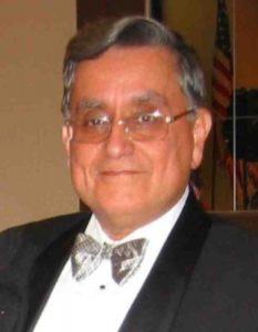 Ivan Ramirez PE