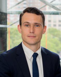 Luke Martinek, PE